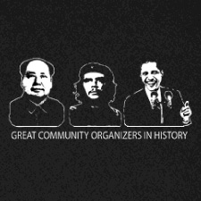 GREAT COMMUNITY ORGANIZERS IN HISTORY