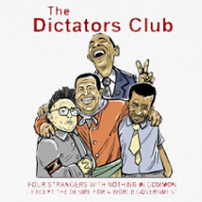 THE DICTATORS CLUB